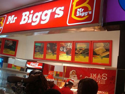 Mr Bigg's hits new high with quality restaurants