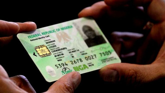 77% of Nigerians not willing to pay for national ID renewal – NOIPolls
