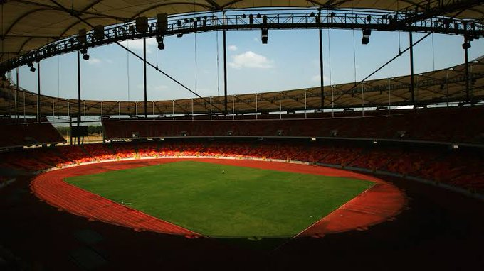 National Stadium: FCTA partners Sport Ministry to upgrade abandoned car park