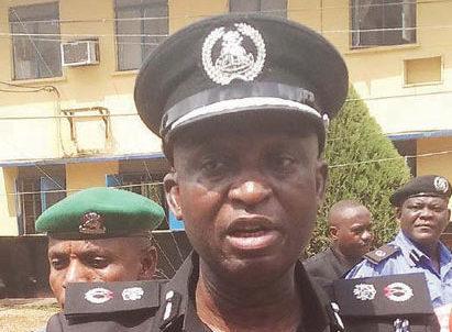 Odumosu: A cop primed for Lagos' challenges