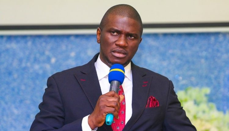 Pastors do far more than preaching the gospel – Igbinijesu