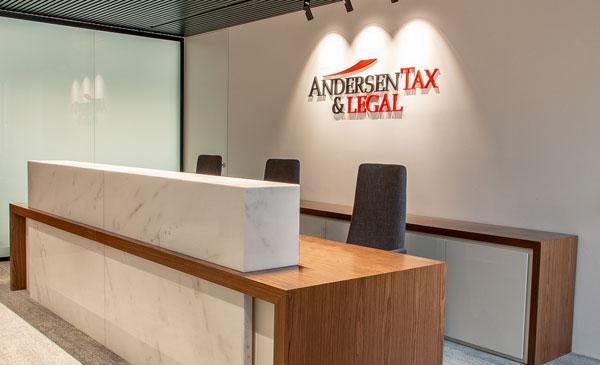 Andersen Tax sees Finance Bill impact tax laws