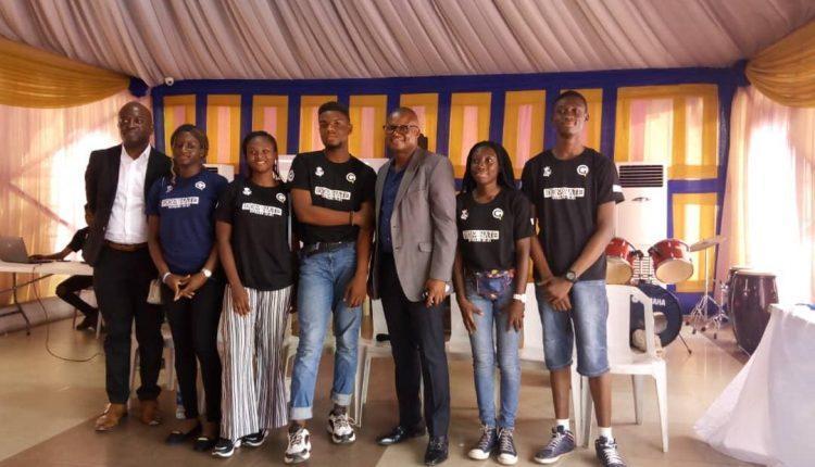 RCCG teens hold fashion show