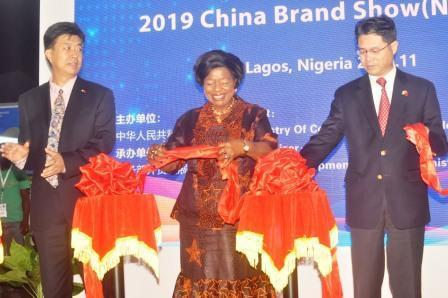 RSF 2019: RCN president calls for collaboration between organised, informal retail sectors