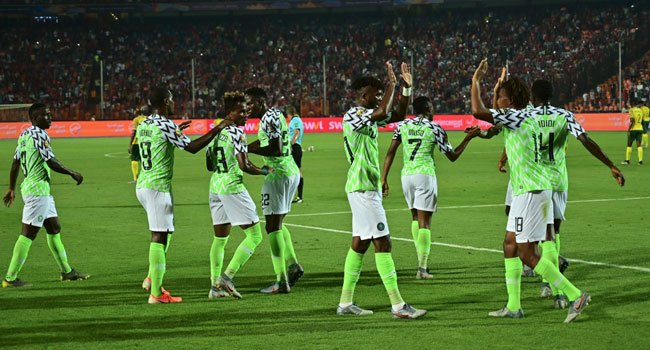 2021 AFCON: Super Eagles begin race with 2-1 win over Benin Republic