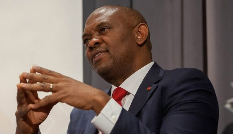 Buhari confers Elumelu, others National productivity award