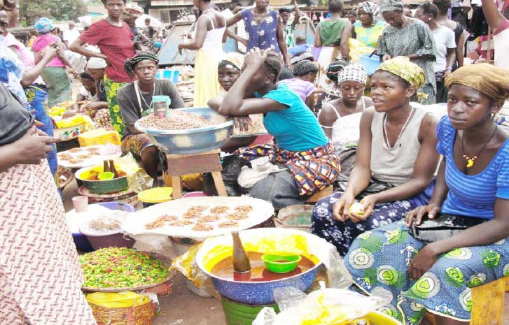 Traders groan overmultiple levies in Akwa Ibom