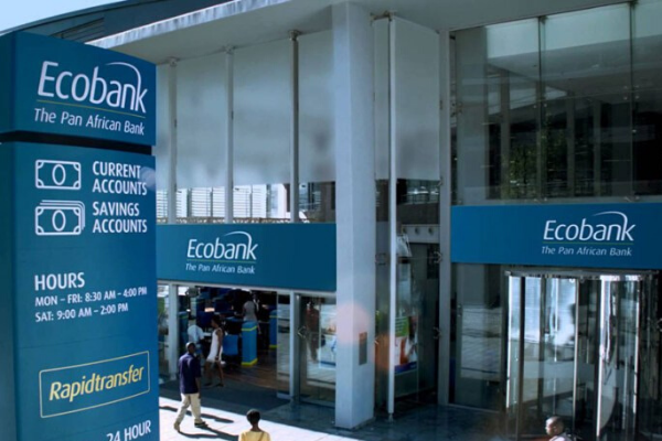 Ecobank signs cross border remittance partnership with Alipay