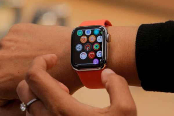 Apple launches research app in bid to gather users' health data
