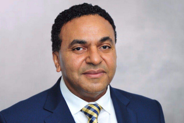 Nigeria has enough bandwidth to cater for the Internet of Things - IoT Africa Networks LtdCEO