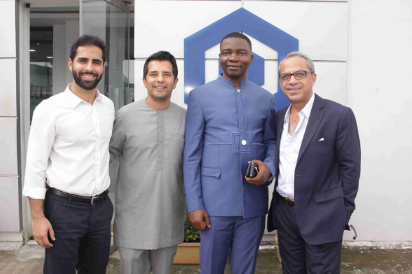 Pacegate launches first commercial lubricant testing laboratory in Nigeria