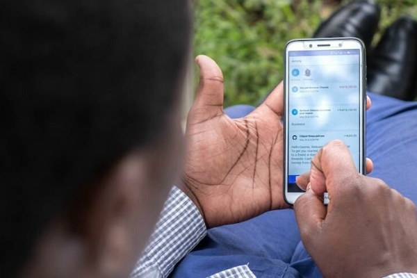 Chinese startups step up heat on US control of cross-border payments in Africa