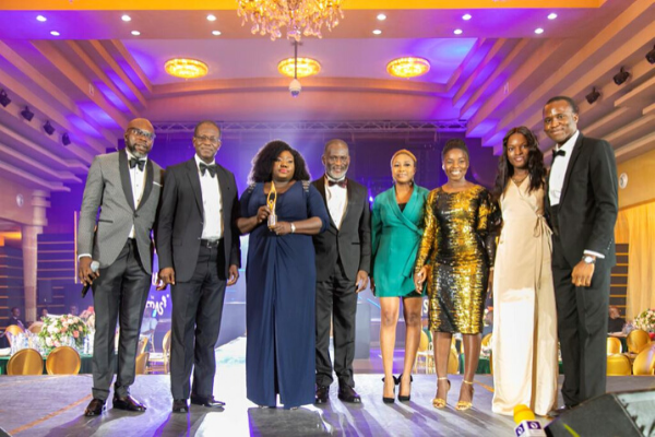 The SERAS CSR Awards Africa Ends on a Glorious Note