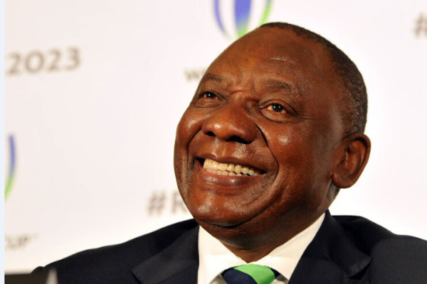 Vested interests are dragging South Africa down