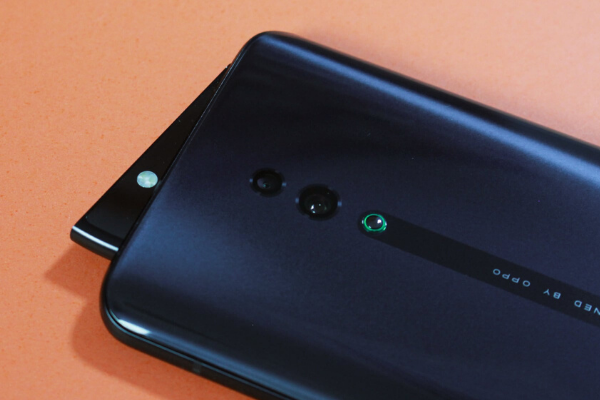 OPPO Reno Series ticks nearly all boxes for Nigerian creatives
