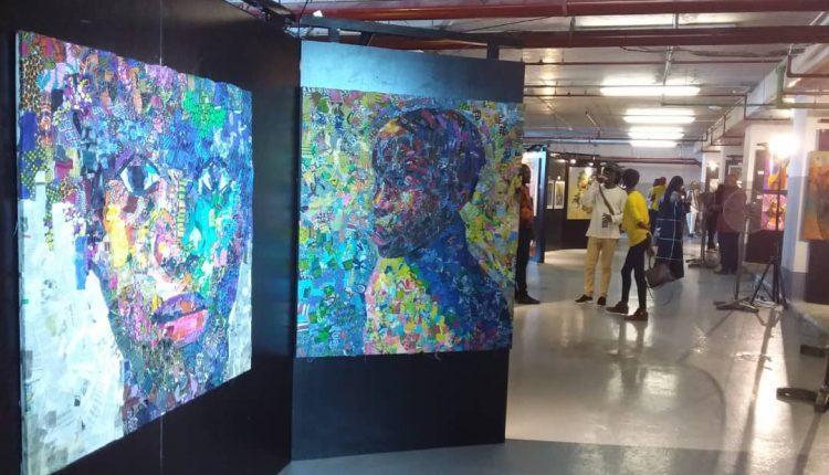 African art on spotlight atImpart Art Fair