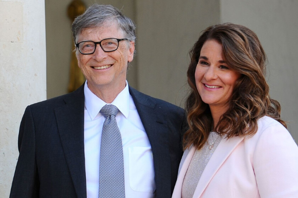 Bill & Melinda Gates Foundation denies giving $10m bribe to Reps to pass Infectious Disease Bill