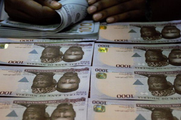 Nigeria's total debt stock rises 12% to N27.4 trillion in 2019