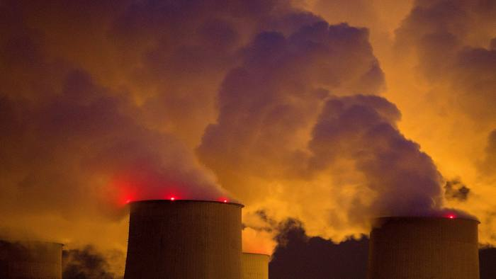 Drastic changes needed to alleviate climate crisis, says IEA