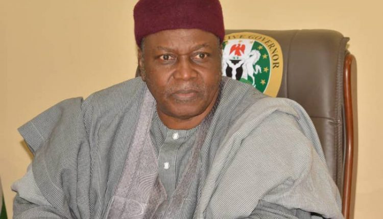 Ishaku preach peace, deploy security to trouble areas