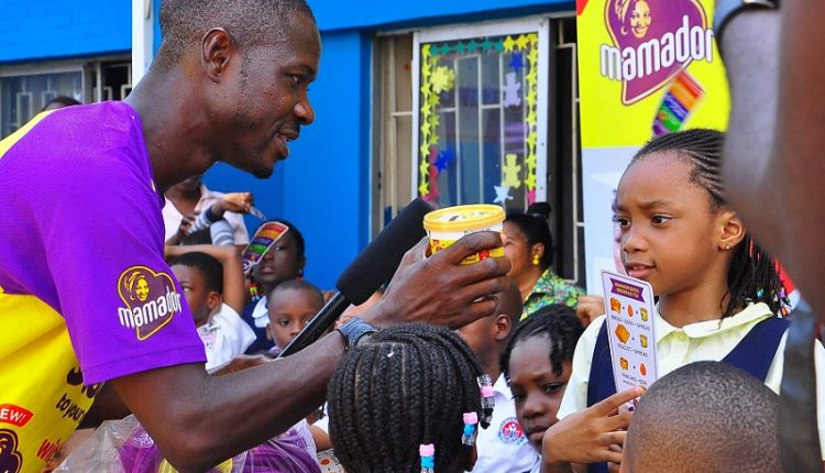 The Mamador Example: Imperatives of a healthy breakfast lifestyle among Nigerian children