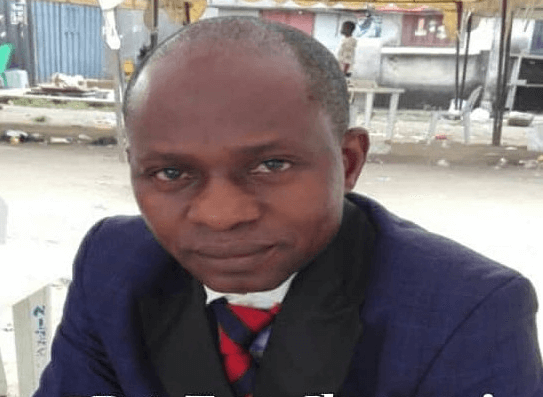 The only hope available to us is God, through the power of the gospel – Ilesanmi