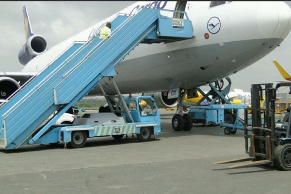 Cabo Verde chooses NAHCO as ground handler for its operations