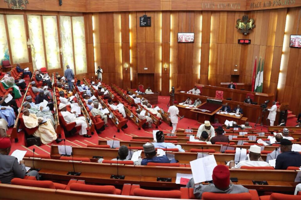 $29.9bn loan: Senate queries 8 govt. agencies over failure to appear, defend allocation