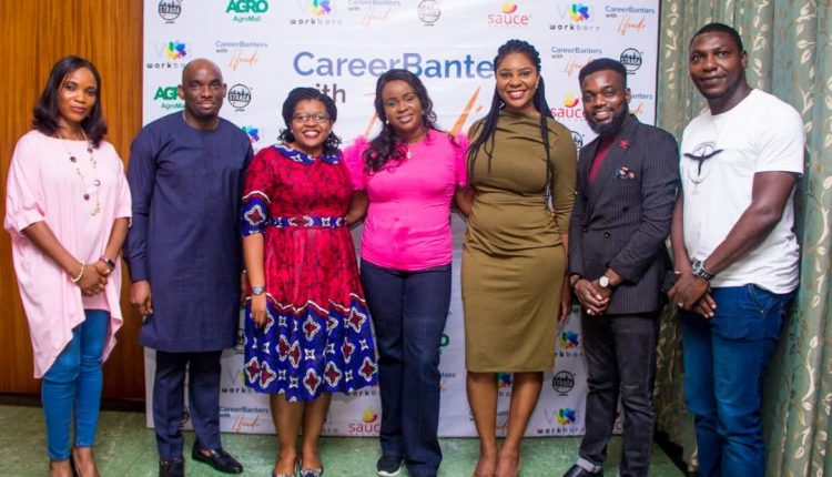 Workbarn kick starts initiative to guide 500 Young Nigerians secure jobs