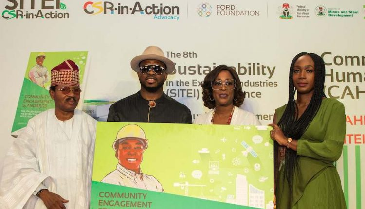 Plaudits trail CSR-in-Action's community engagement standards at 8th SITEI Conference