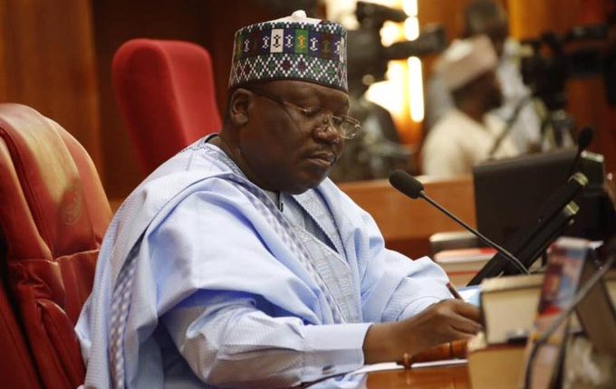 NASS has commenced consultation with Executive to quicken passage of PIB - Lawan