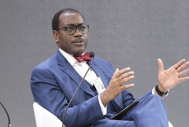 AfDB President Dr Akinwumi A. Adesina speech at Bowen University Convocation