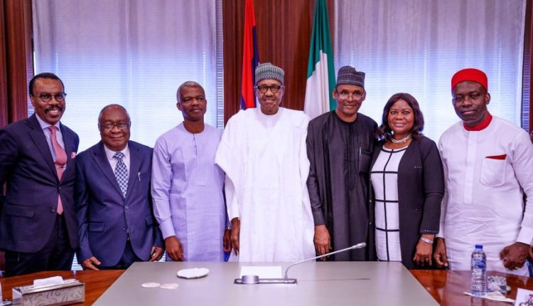 Economic Advisory Council (EAC)