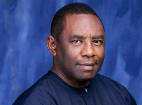 Governors negotiating with bandits are encouraging people totake to crime - Iwuagwu