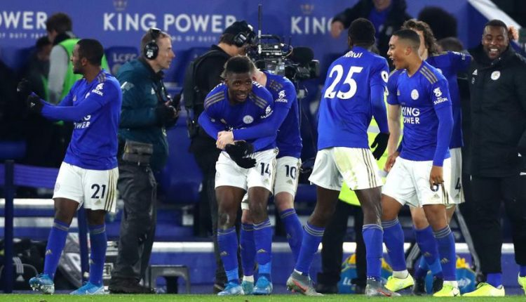 African players paint Europe Red with Masterclass performance