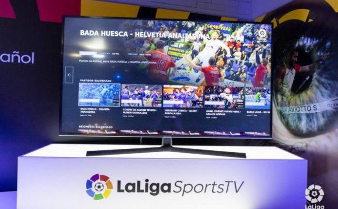 OTT streaming platform to boost LaLiga revenue by 50%