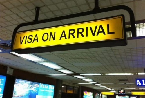 Nigeria begins issuing visa on arrival for Africans January 2020