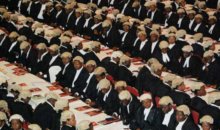 How Nigeria's judiciary was emasculated