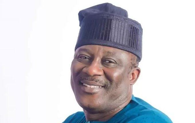 Kogi West Supplementary: Oshiomhole congratulates Adeyemi