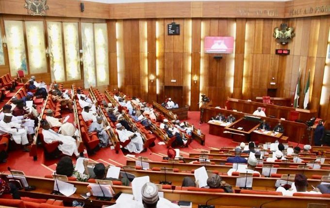 Senate says FCTA's N232.8bn budget is scanty with details