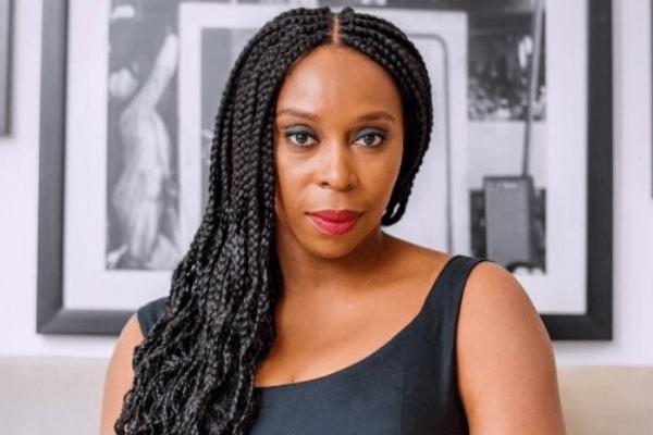 Women in Business: Ugoma Adegoke