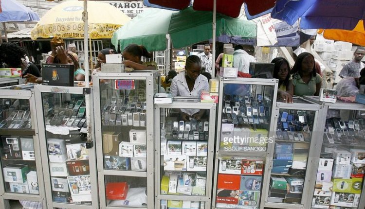 Mobile phone innovation - a peep into the Nigerian market