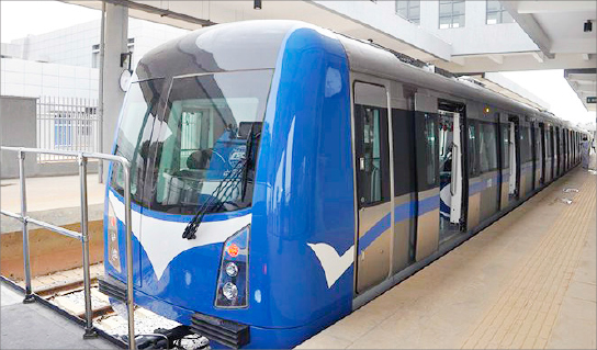Why expansion of Abuja light rail may take longer time than expected