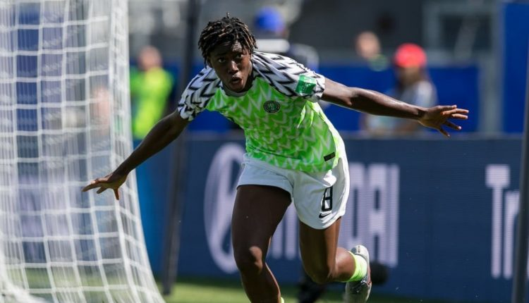 CAF Awards: Oshoala, Mane crowned 2019 African Players of the Year