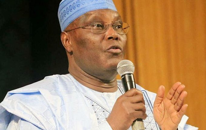 COVID-19: Atiku calls for reduction of price of PMS, suspension of Stamp Duty