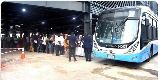 How Oshodi-Abule Egba BRT will impact commuters