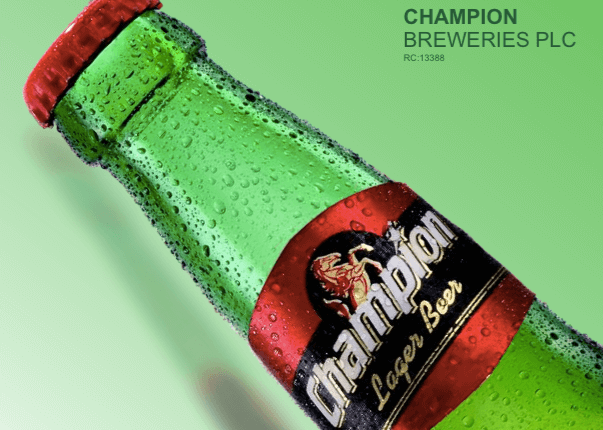 Polymenakos replaces Ejidoh as Managing Director of Champion Breweries