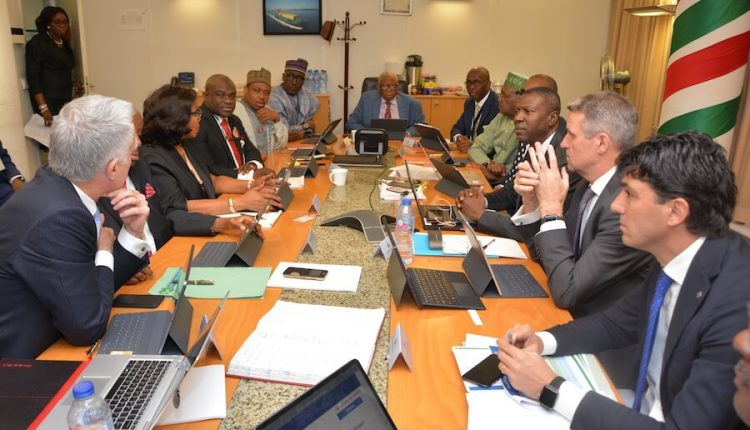 NLNG Train 7 FID: Laying a solid foundation for economic development of Nigeria