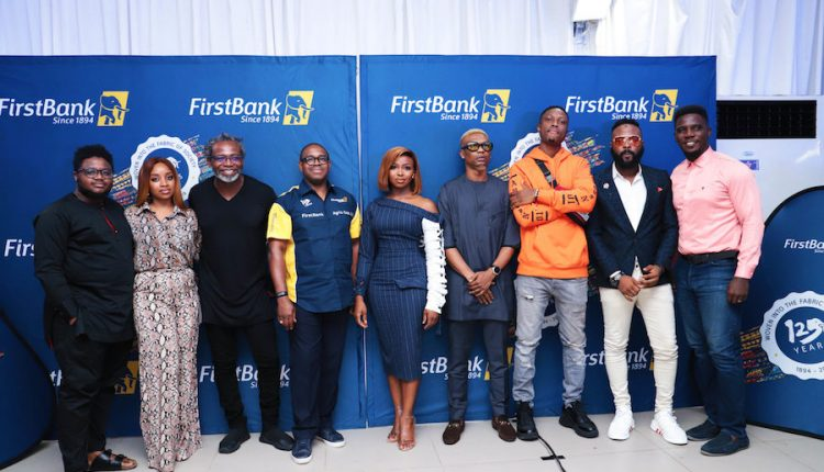 'Let's Talk': First Bank sets youths on path of progress