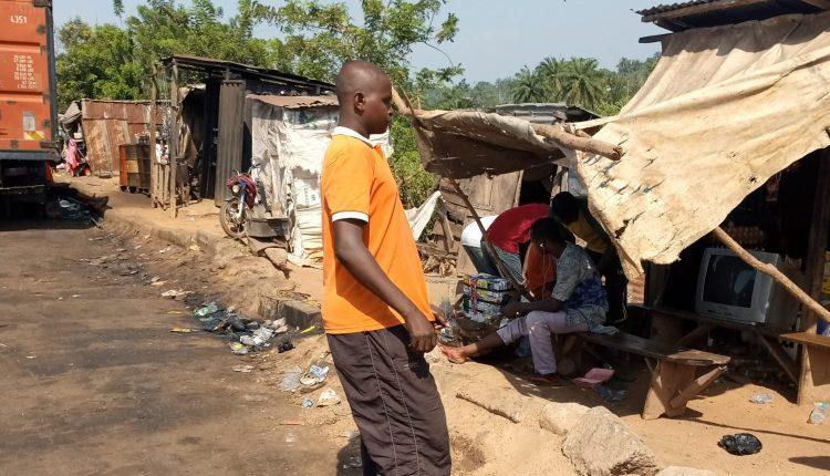 illegal immigration in Nigeria